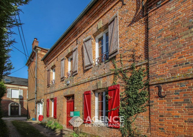 Vente maison / villa Le sap 69 000€ - Photo 11