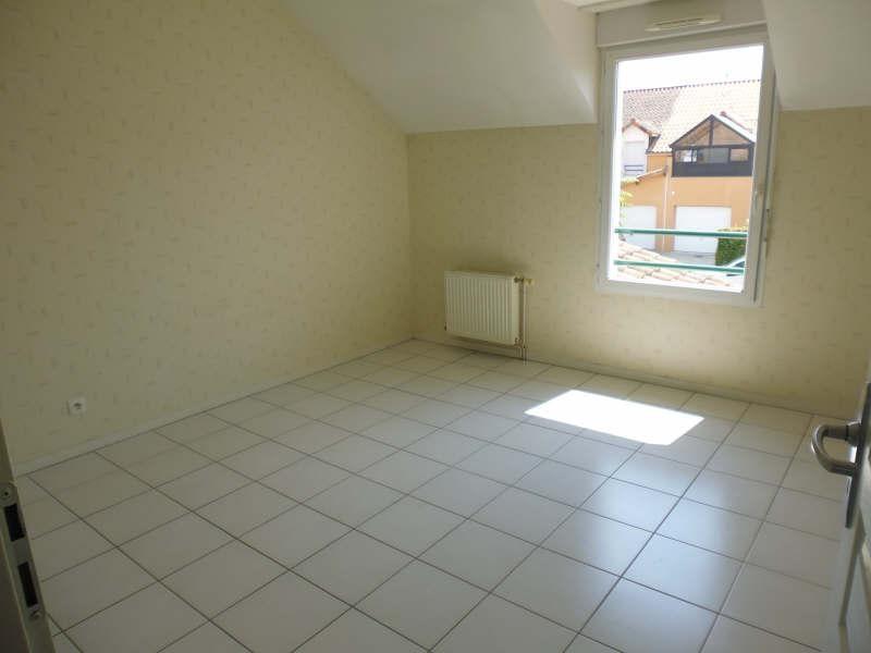 Producto de inversión  casa Poitiers 132500€ - Fotografía 6