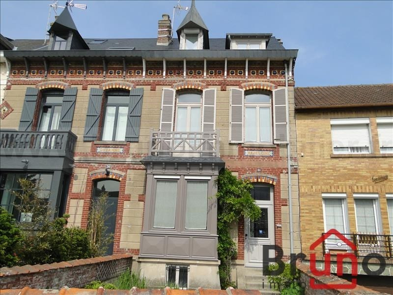 Venta  casa Le crotoy 520000€ - Fotografía 2