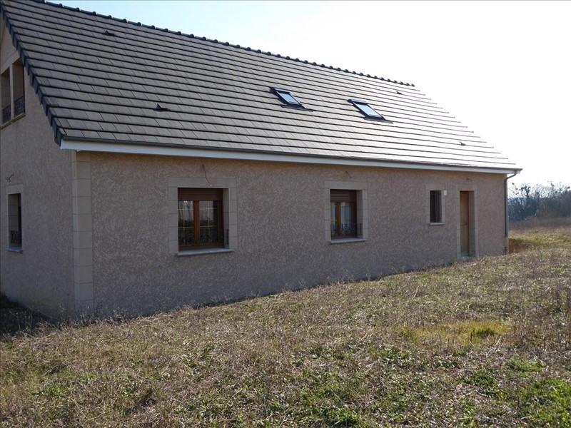 Sale house / villa Nevers 225000€ - Picture 1