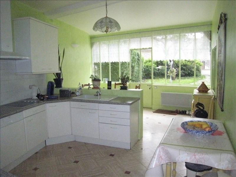 Vente maison / villa L isle adam 490000€ - Photo 6