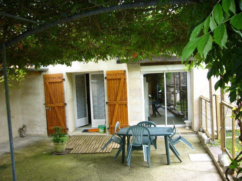 Sale house / villa La gonterie boulouneix 148900€ - Picture 2