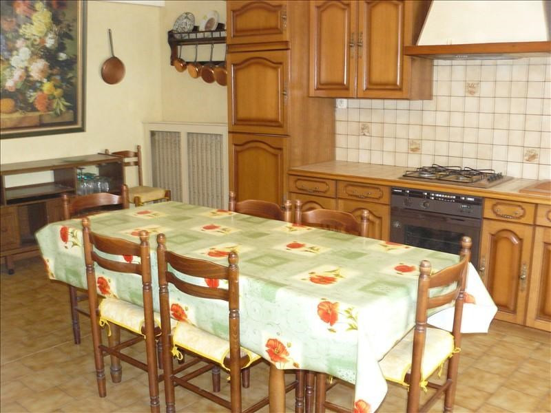 Sale house / villa Josselin 73 800€ - Picture 5