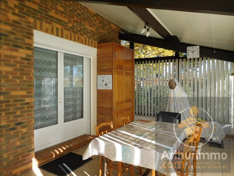 Vente maison / villa Rabastens de bigorre 210000€ - Photo 9