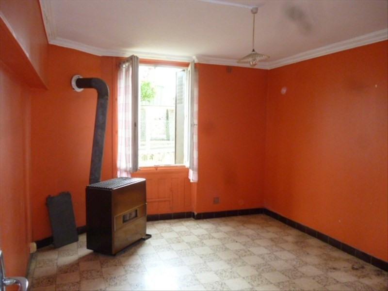 Vente maison / villa Prunay cassereau 86600€ - Photo 3