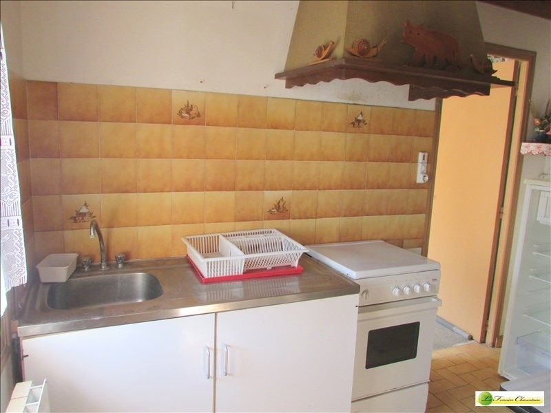 Sale house / villa Ranville breuillaud 44 000€ - Picture 7
