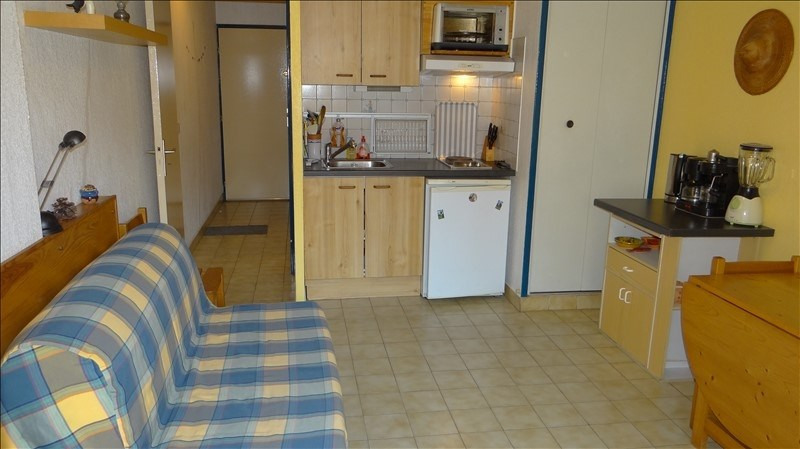 Vente appartement Cavalaire 89 900€ - Photo 2