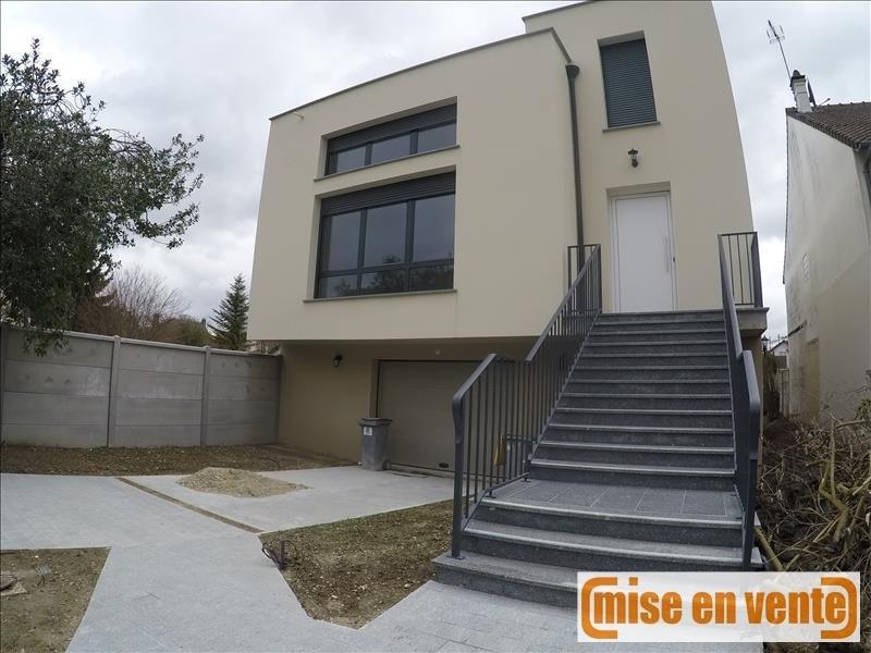 豪宅出售 住宅/别墅 Bry sur marne 1075000€ - 照片 1