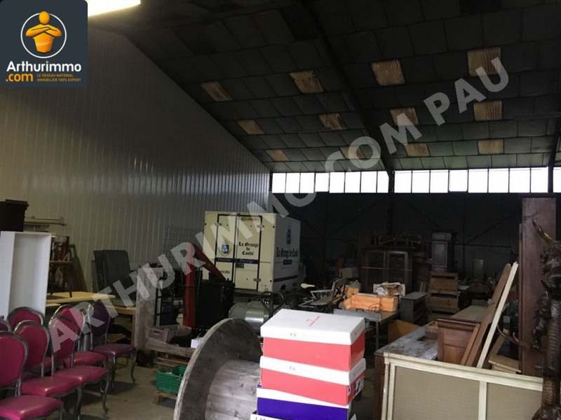 Vente local commercial Pau 90 990€ - Photo 4