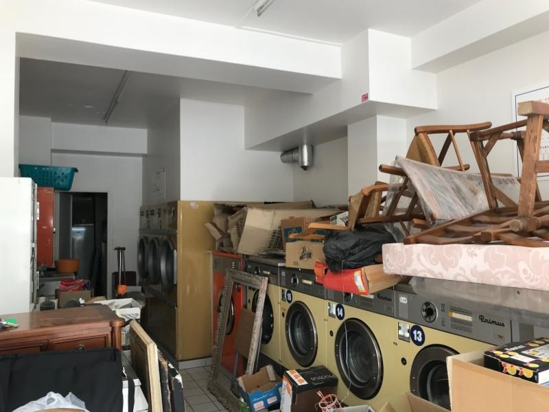 Vente local commercial Paris 11ème 320 000€ - Photo 2