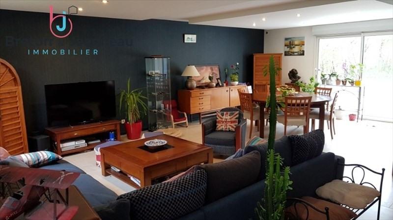Vente maison / villa Montigne le brillant 436800€ - Photo 2