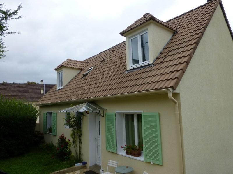 Venta  casa Villennes /medan 399000€ - Fotografía 1
