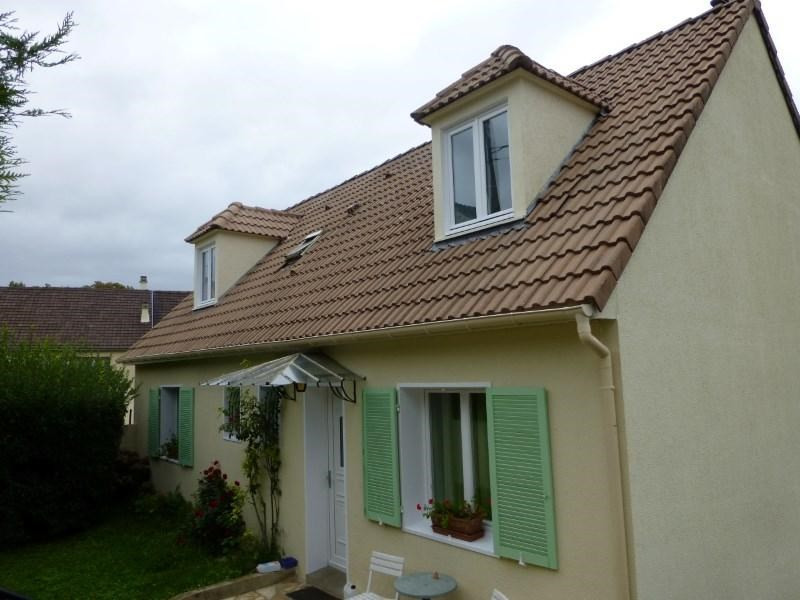 Verkoop  huis Villennes /medan 399000€ - Foto 1