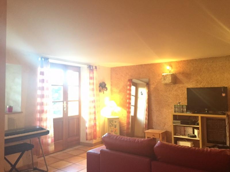 Sale house / villa Viuz-la-chiésaz 467000€ - Picture 5