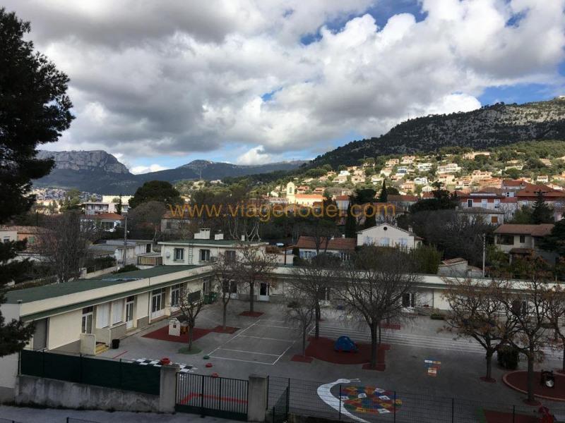 Vitalicio  apartamento Toulon 46500€ - Fotografía 1