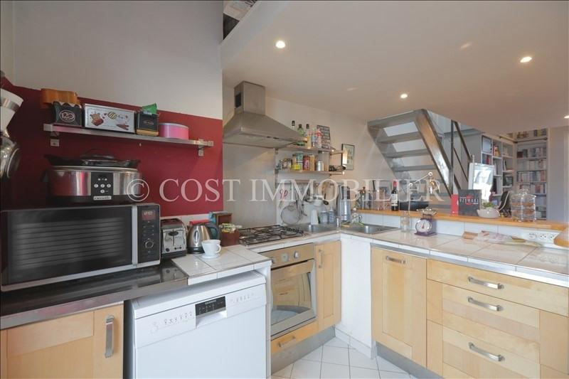 Venta  apartamento Asnieres sur seine 339000€ - Fotografía 10