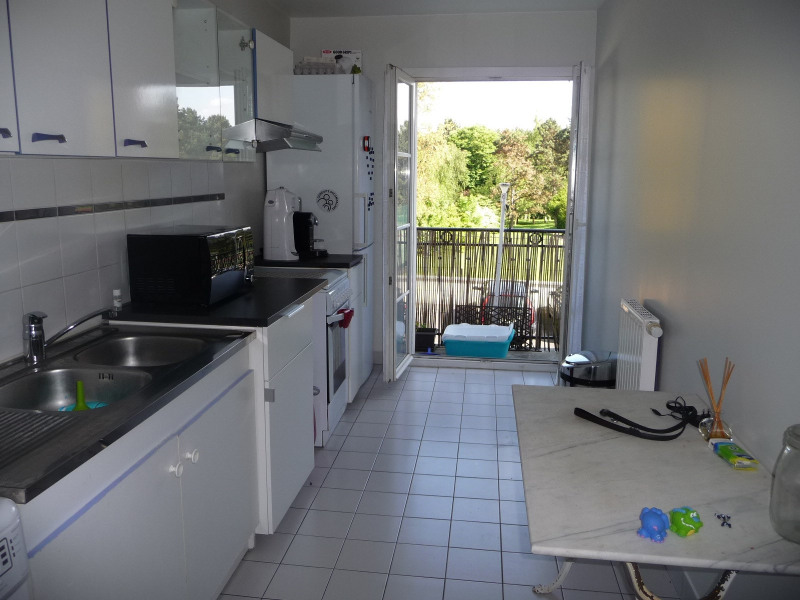 Vente appartement Épinay-sous-sénart 167 000€ - Photo 4