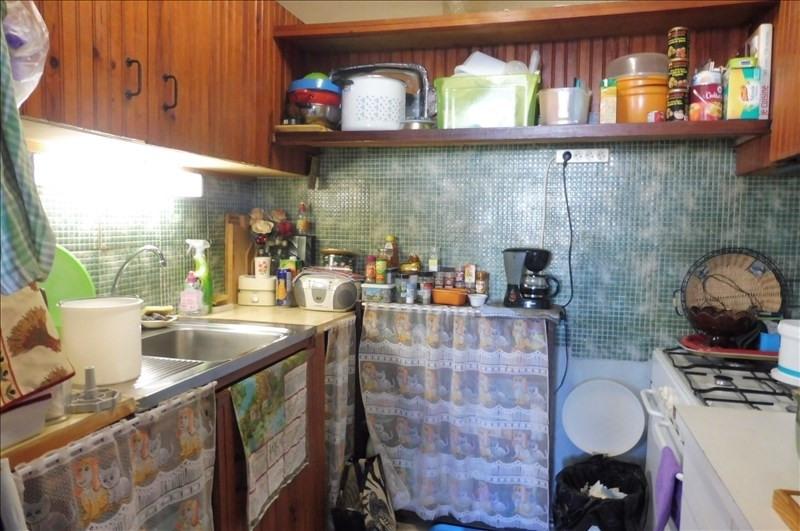 Sale house / villa 10 min. royan 171200€ - Picture 9