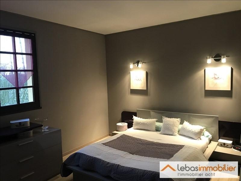Vente maison / villa Yvetot 237000€ - Photo 5