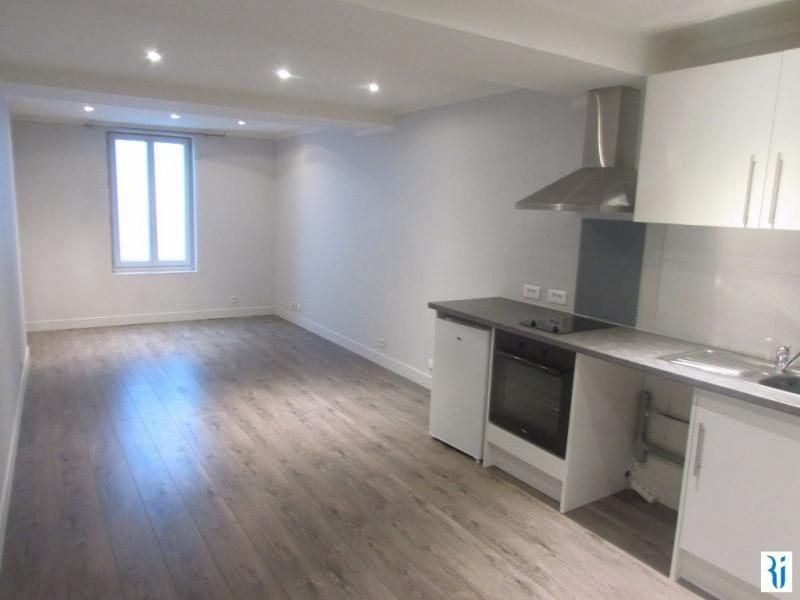 Vendita appartamento Rouen 91000€ - Fotografia 1