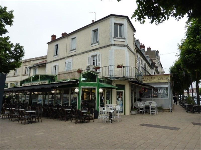 Investment property building Cosne cours sur loire 299000€ - Picture 10