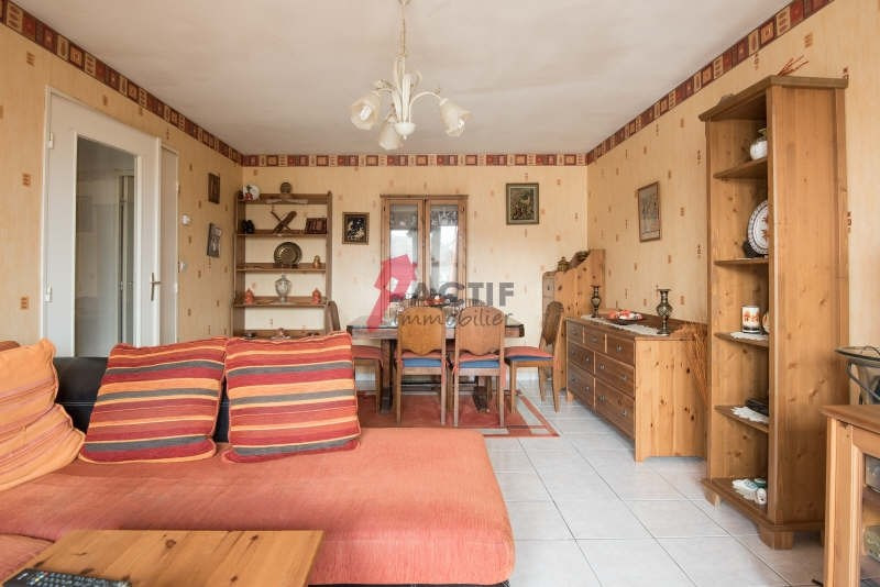 Vente appartement Evry 133 000€ - Photo 8