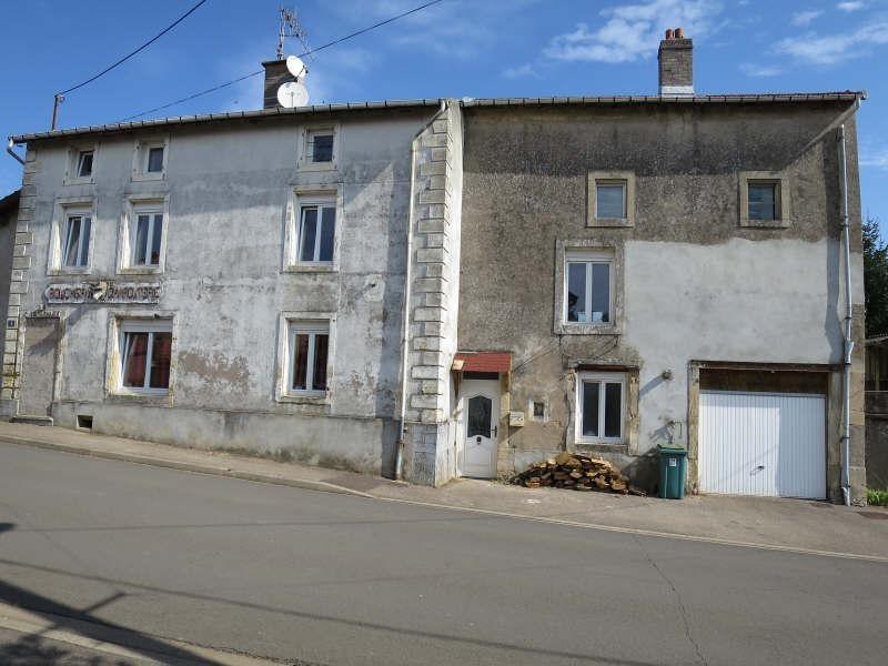 Sale house / villa Chambley bussieres 130000€ - Picture 1