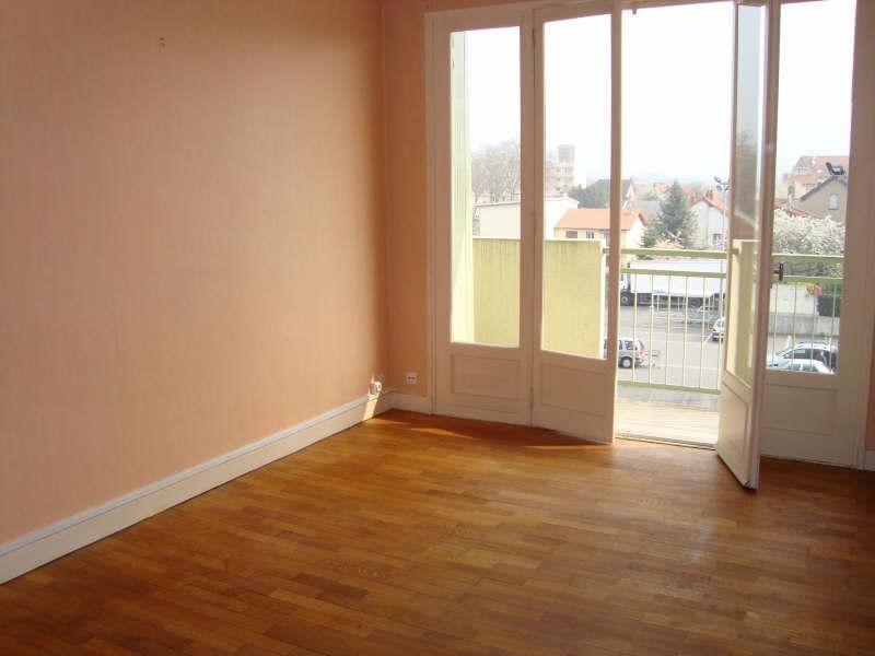 Location appartement Montlucon 453€ CC - Photo 1
