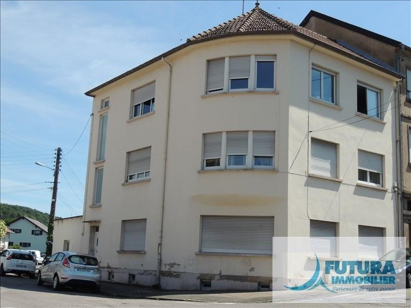 Vente appartement Forbach 129600€ - Photo 9