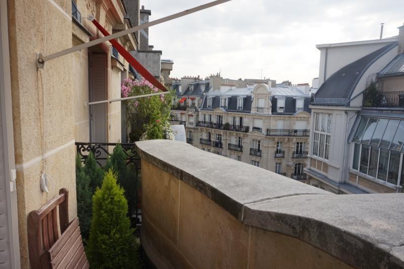 Location appartement Paris 17ème 3850€ CC - Photo 5