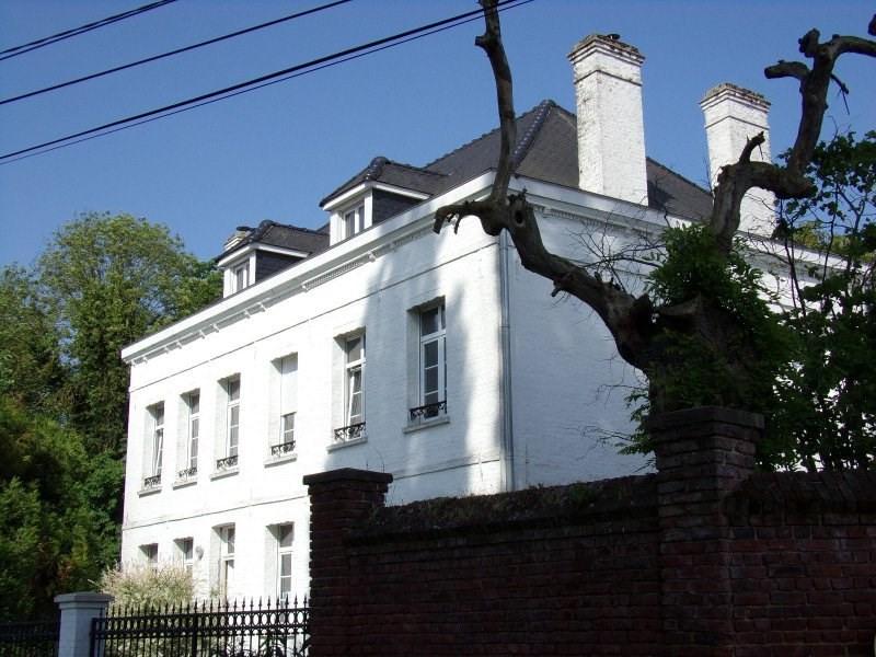 Vente maison / villa Arques 498000€ - Photo 1