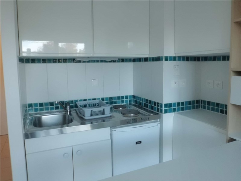 Rental apartment Chambery 371€ CC - Picture 13