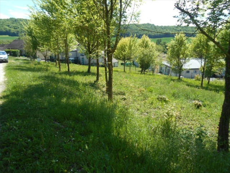 Vente terrain La ferte sous jouarre 59 500€ - Photo 1
