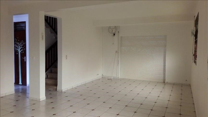 Rental house / villa Les abymes 1 200€ +CH - Picture 2