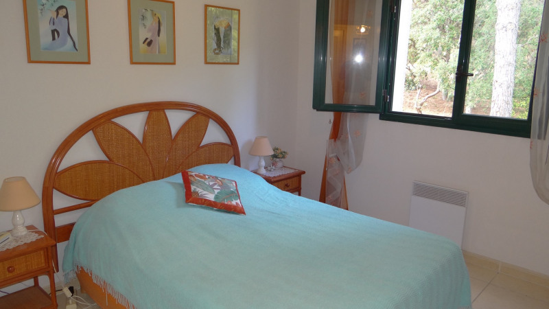 Vente appartement Cavalaire 329000€ - Photo 5