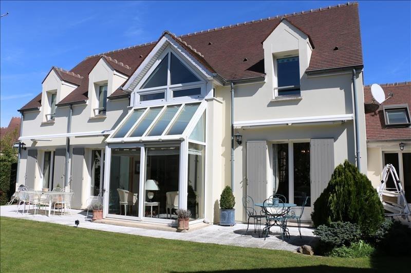 Vente maison / villa St nom la breteche 795000€ - Photo 1