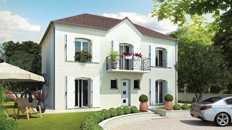 Maison  6 pièces + Terrain 744 m² Averdon par babeau seguin