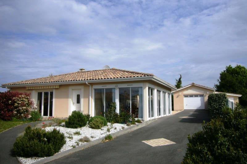 Venta  casa Lacanau 405000€ - Fotografía 1