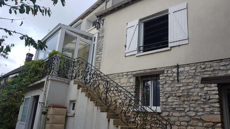 Sale house / villa Magny en vexin 199560€ - Picture 1