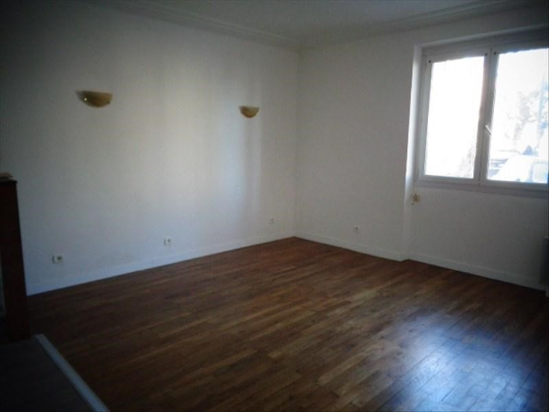 Vente appartement Nantes 133 750€ - Photo 1