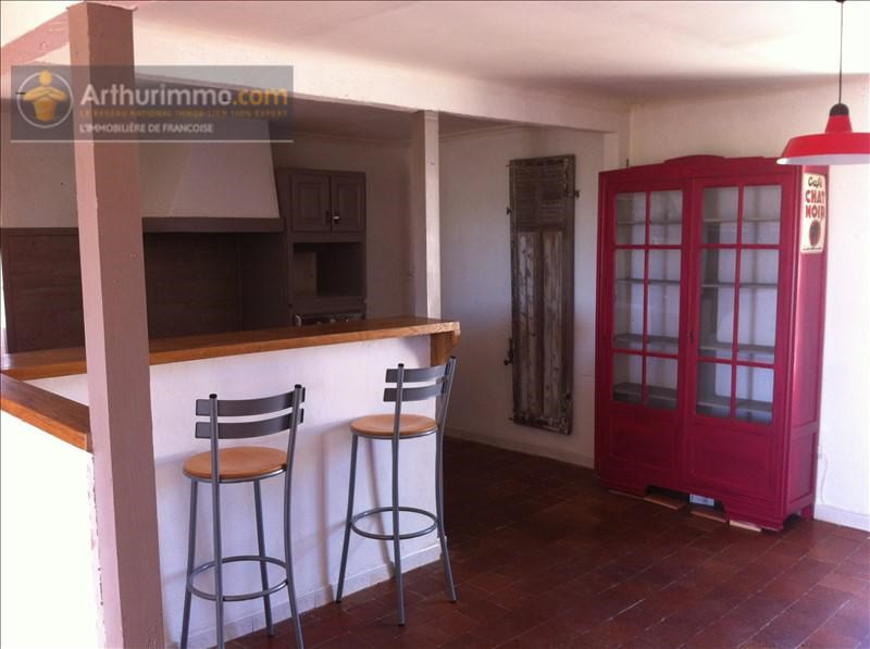 Sale apartment Varages 90000€ - Picture 5