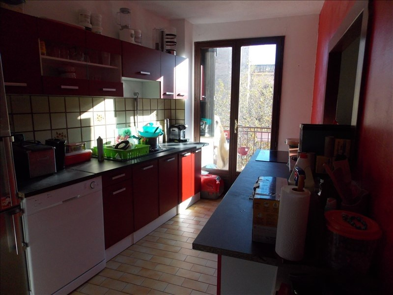 Sale apartment Clermont l herault 70 000€ - Picture 2