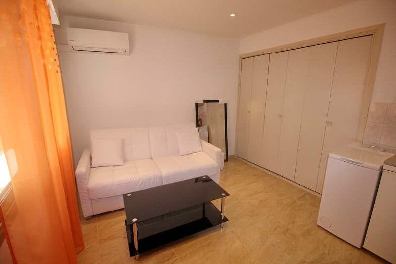 Rental apartment Nice 480€ CC - Picture 3