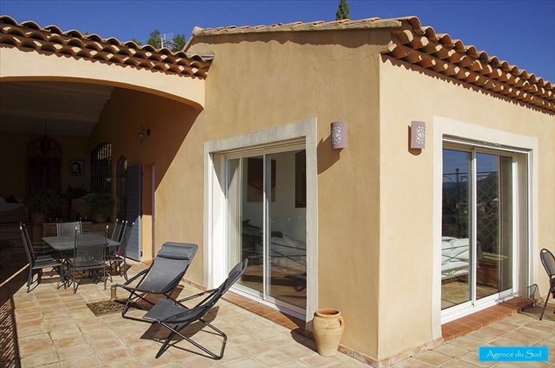 Vente de prestige maison / villa Roquevaire 735000€ - Photo 4