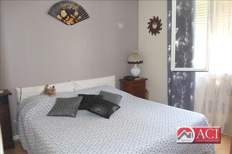 Sale house / villa Montmagny 304500€ - Picture 7