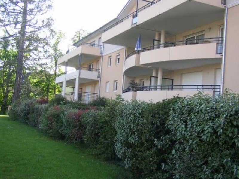 Vente appartement Ferney voltaire 545000€ - Photo 3
