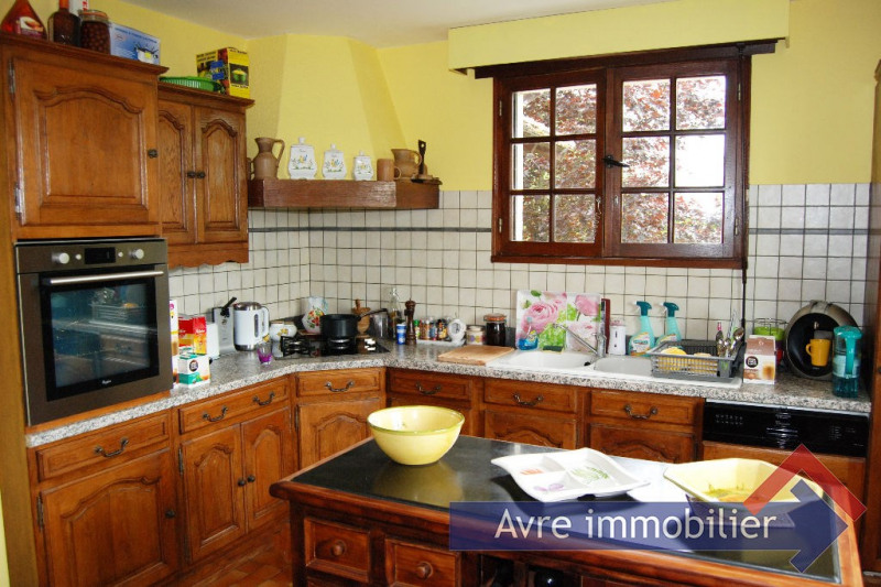 Vente maison / villa Breteuil 235 000€ - Photo 7