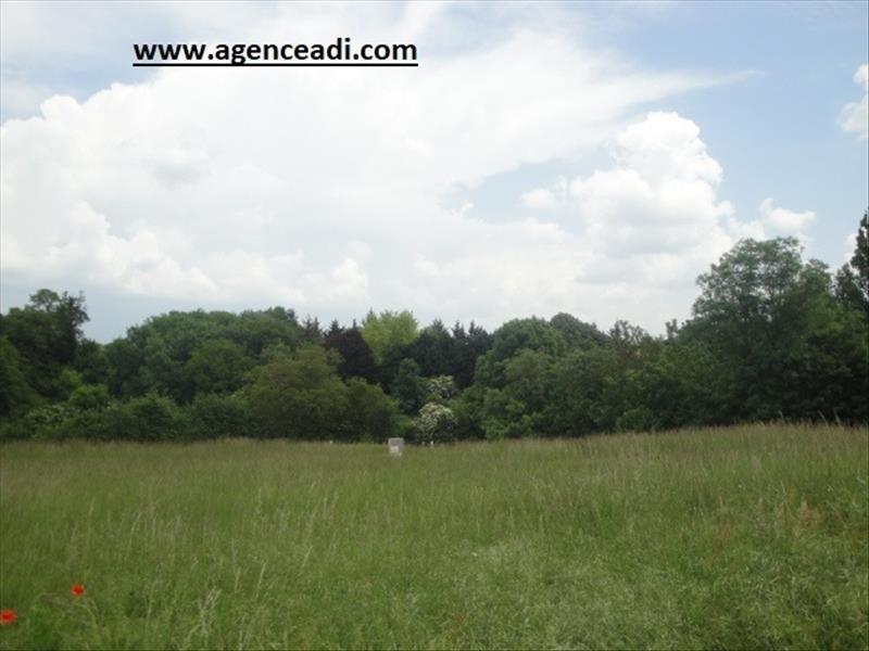 Vente terrain Echire 65000€ - Photo 1