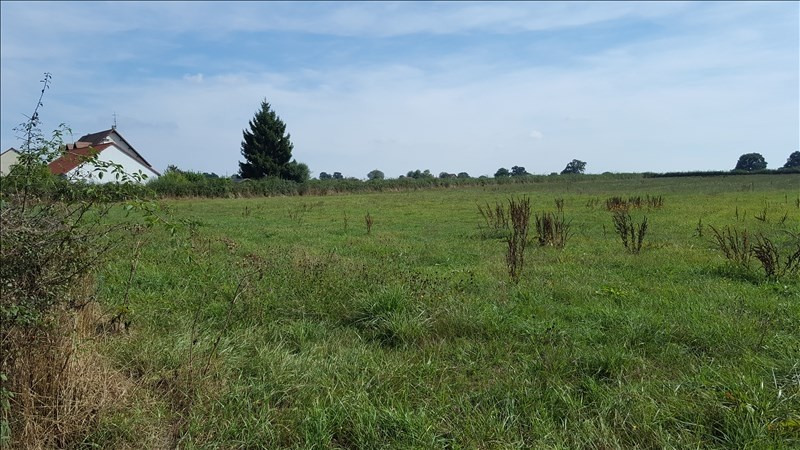 Vente terrain Cossaye 10 000€ - Photo 1