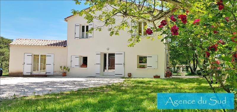 Vente maison / villa Plan-d'aups-sainte-baume 325000€ - Photo 1